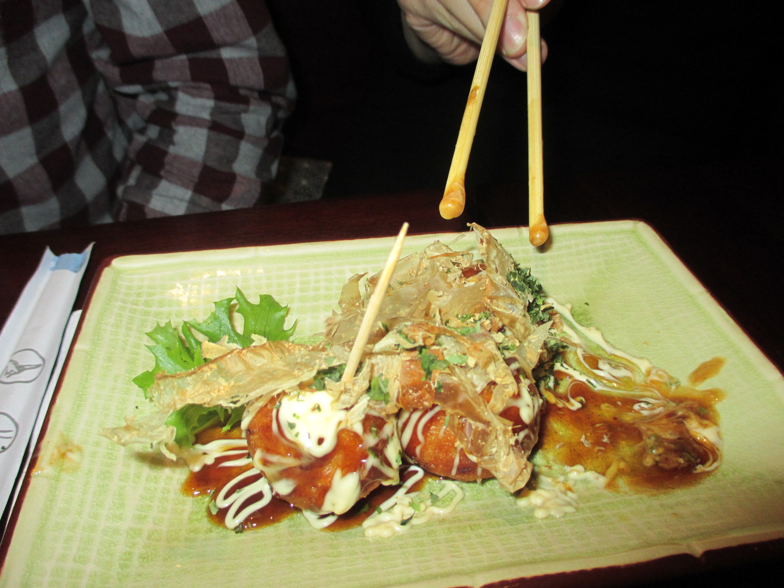 Hanabi, flavours of Japan in Berlin | Around Berlin in 80 ...